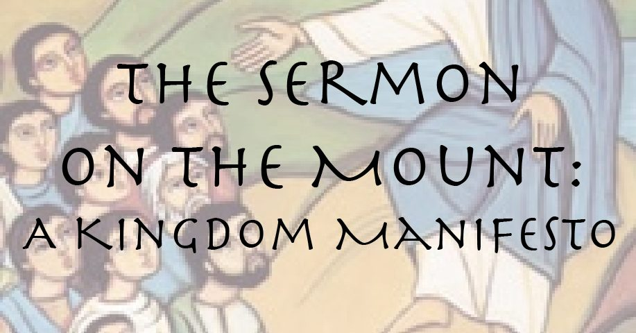 The Sermon on the Mount: An Introduction